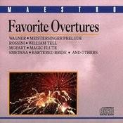 Favorite Overtures Songs
