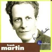 Martin: Concerto For Violin And Orchestra & Concerto For Cello And Orchestra Songs