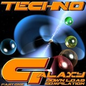 Techno Galaxy Part One Songs
