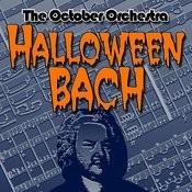 Halloween Bach Songs