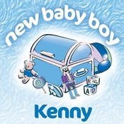 New Baby Boy Kenny Songs