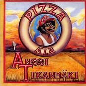 Pizza á la Anssi Tikanmäki Songs