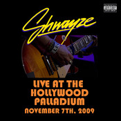 Live At The Hollywood Palladium Songs
