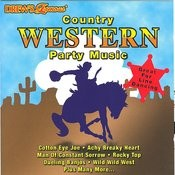 Country Western Party Music Songs