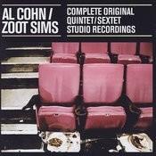 Complete Original Quintet/Sextet Studio Recordings Songs