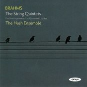 Brahms: The String Quintets Songs