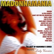 Madonnamania Songs