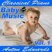 Classical Piano Baby Music Vol. 1 Songs