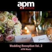 Wedding Reception Vol. 2 Songs