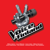 The Voice Of Finland (6. Live) Songs