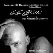 Carnival Of Excess : Limited Edition - Original Mixes Songs