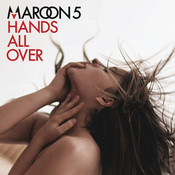 Hands All Over (Revised Asia Deluxe Version) Songs