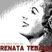 The Very Best Of Renata Tebaldi Songs