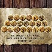 Golden Country Classics Songs