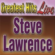 Greatest Hits Steve Lawrence Songs