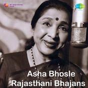 Asha Bhosle Sings Rajasthani Bhajans Songs