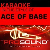 Don't Turn Around (Karaoke Instrumental Track)[In The Style Of Ace Of Base] Song