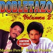 Dobletazo, Vol. 2 Songs