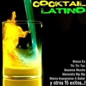Cocktail Latino Songs