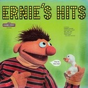 Sesame Street: Ernie's Hits Songs