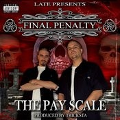 The Pay Scale Songs