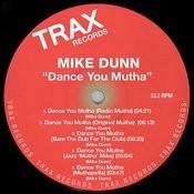 Dance You Mutha Songs