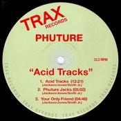 Acid Tracks Songs
