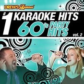 Drew's Famous # 1 Karaoke Hits: 60's Party Hits Vol. 2 Songs