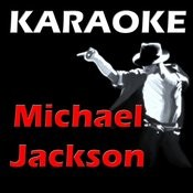Karaoke Michael Jackson Songs