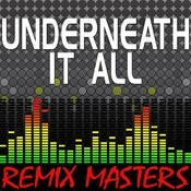 Underneath It All (Original Radio Version) [71 Bpm] Song