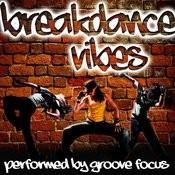 Breakdance Vibes Songs