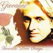 Favorite Love Songs Vol. 1 Songs