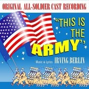 This Is The Army Songs