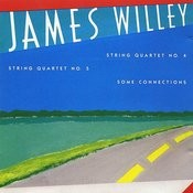 James Willey: Chamber Works Songs