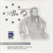 Schubert: Octet In F, Op. 166 Songs