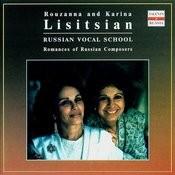 Russian Vocal School. Rouzanna And Karina Lisitsian Songs