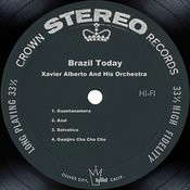 Brazil Today Songs