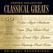 Heroes Collection - Classical Greats Songs