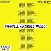 Chappell's Library: Lpc529-540 Songs