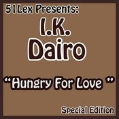 51 Lex Presents Hungry For Love Songs