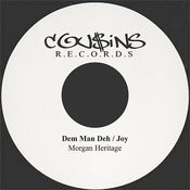 Dem Man Deh / Joy Disco 45 Songs