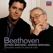 Beethoven: Complete Works for Piano & Cello Songs