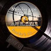 Mississippi Dream (Worktape) - #48 Of The 52 Songs