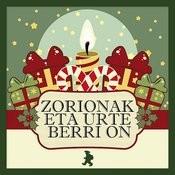 Zorionak Eta Urte Berri On Songs