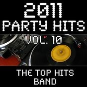 2011 Party Hits Vol. 10 Songs