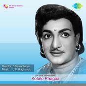 Kotalo Paagaa Songs