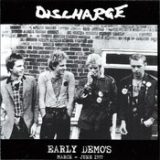 Early Demos - March - June 1977 Songs