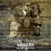 Reggae Greatest Singers Vol 17 Songs