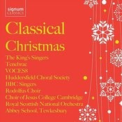 Classical Christmas Collection Songs