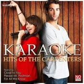Rainy Days And Mondays (In The Style Of Carpenters) [Karaoke Version] Song